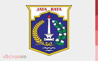 Logo Provinsi DKI Jakarta - Download Vector File PDF (Portable Document Format)
