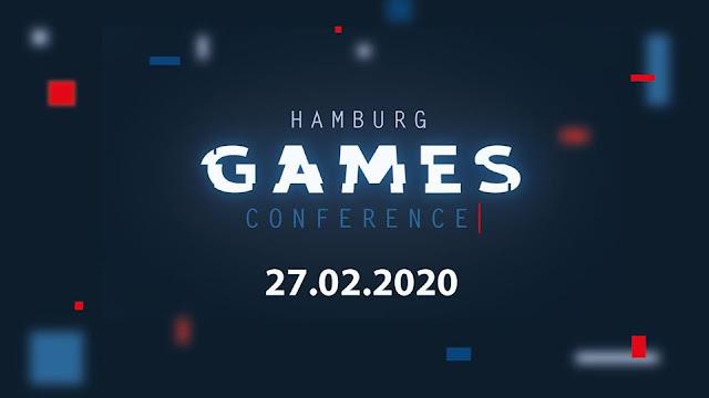 Hamburg Games Conference 2020