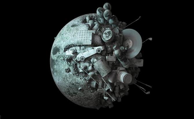 espacio, planetas, ciencia,