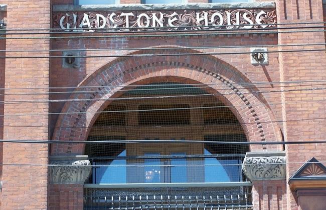 Gladstone House, Toronto
