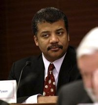 Happy October birthday to Neil deGrasse Tyson