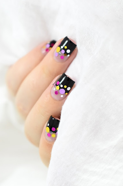 What's Up Nails Icing Confetti