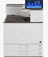 Ricoh SP 8400DN Driver Download