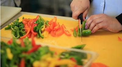 dieta con chile para la salud