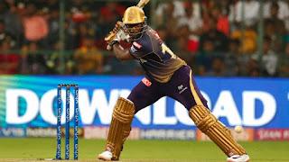 RCB vs KKR 17th Match IPL 2019 Highlights