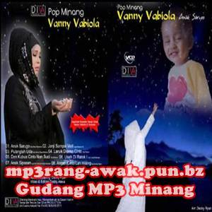 Download MP3 Vanny Vabiola - Anak Sarugo (Full Album)