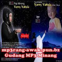 Vanny Vabiola - Angan Cinto Lah Hilang (Full Album)