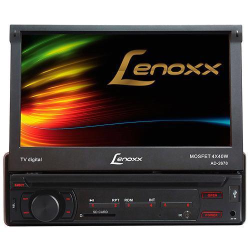O Dvd Player Da Lenoxx É Uma Combinação De Tecnologia E Design Que Contribui Para O Seu Conforto