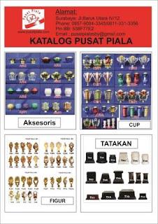 Jual Piala Murah Surabaya | 08113313356