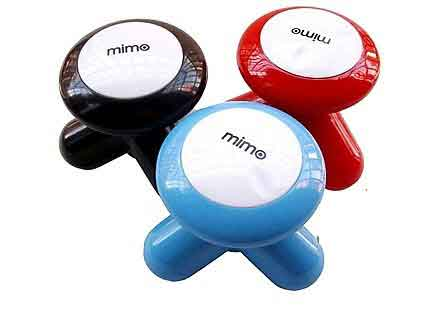 18k - Máy massage toàn thân cầm tay 3 chân MIMO giá sỉ và lẻ rẻ nhất