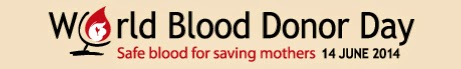 Sri Lanka to host World Blood Donor Day 2014