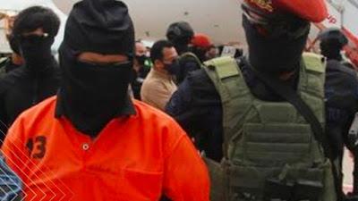 Polri Ungkap Sejumlah Fakta Kelompok Teroris Jamaah Islamiah