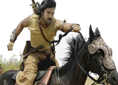 Magadheera Unknown Facts In Hind