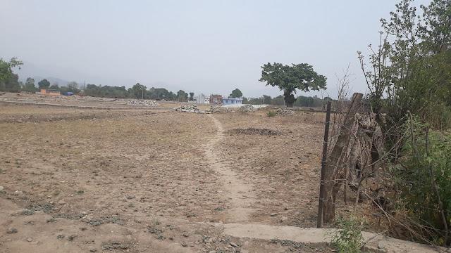 Project 44Bigha Land | Residential Land/Plot For Sale On Devrampur Kotdwara Pauri Garhwal Uttarakhand5
