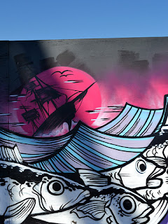 wonderwalls 2017 - secrets of the deep (detail), j2ske