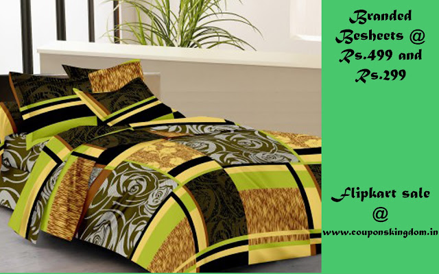 Bed Sheets Online Buy, Bed Sheets Online India, Bed Sheets Online Offers,  Bedsheets