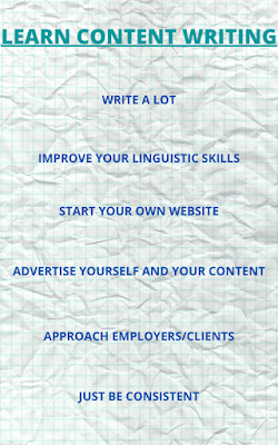 examples of content writing