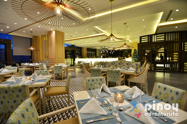 Veranda Restaurant in Taal Vista Hotel Tagaytay City