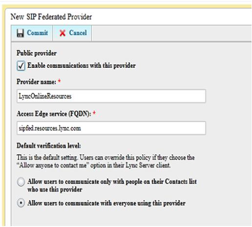 How to setup Skype for Business or Lync Server 2013 on-prem