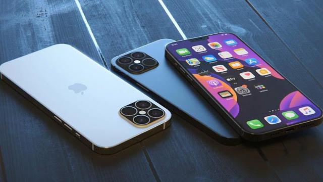 Il comparto fotografico di iPhone 13 sarà quasi identico a quello della serie attuale (iPhone 12)