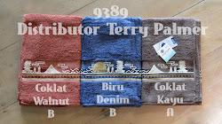 Terry Palmer Premium 70 × 140
