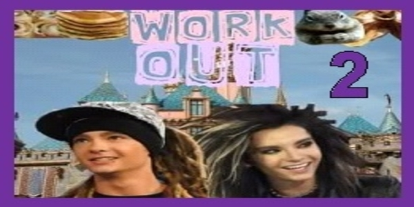 Work Out. Especial 2