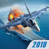 Download Modern Warplanes MOD APK v1.8.35 (Free Shopping)