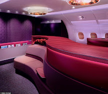 Passion Luxury Qatar Airways A380 Class Suites