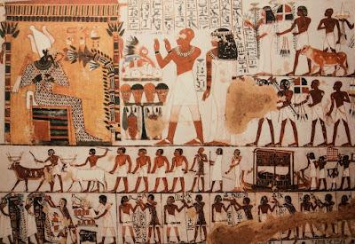 古代エジプト_ファラオ3