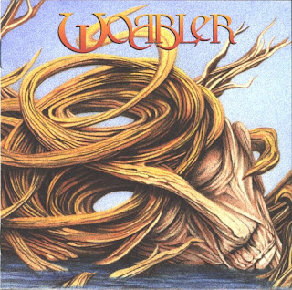 Wobbler - 2005 - Hinterland