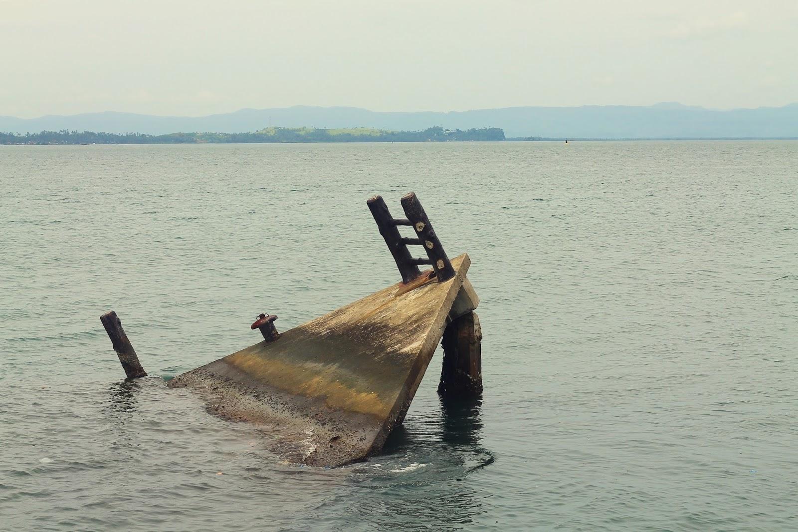 San Juanico Leyte Tacloban