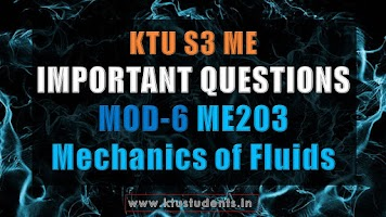 KTU Students - Engineering Notes | Syllabus | Textbooks