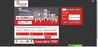 Bypass Login page Wifi Id Terbaru