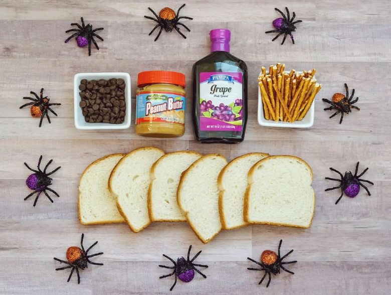 halloween snacks for kids