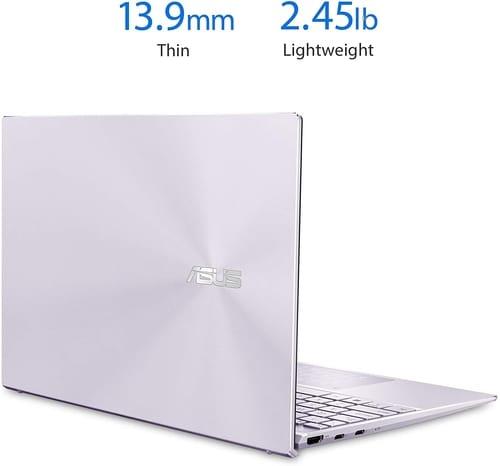 Review ASUS UX325JA-AB51 ZenBook 13 Full HD Laptop
