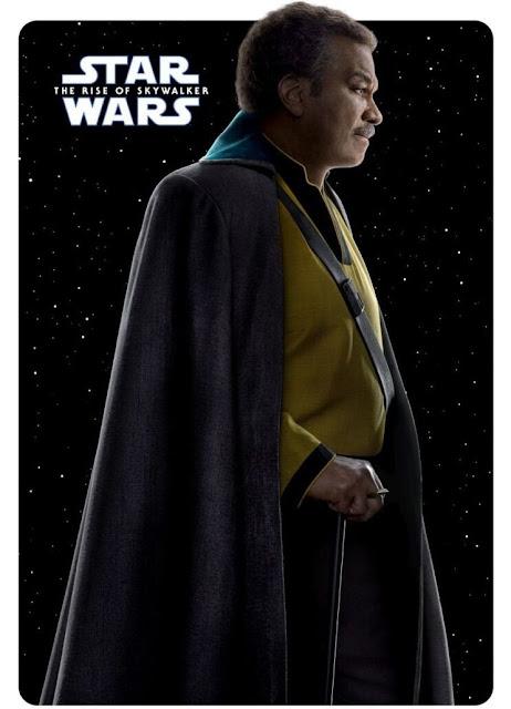Star Wars: A Ascensão Skywalker/Disney/Divulgação