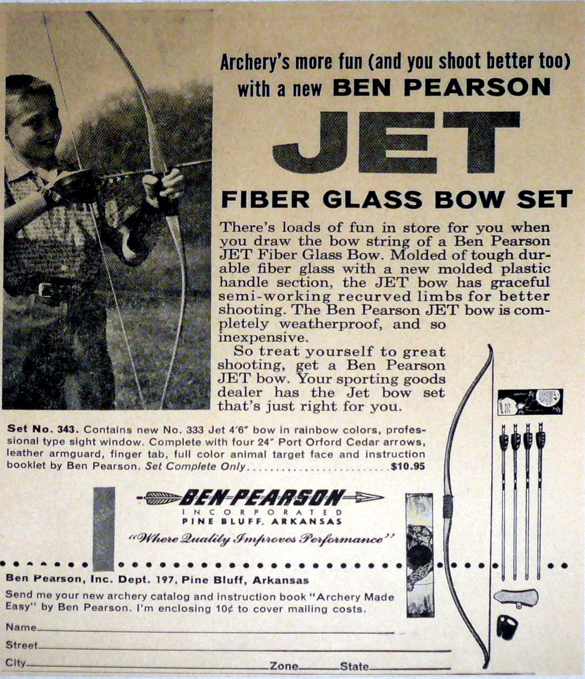 Dual Shelved Ambidextrous Bows Is It A Rare Bow