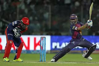 DD vs RPS 33rd Match IPL 2016 Highlights