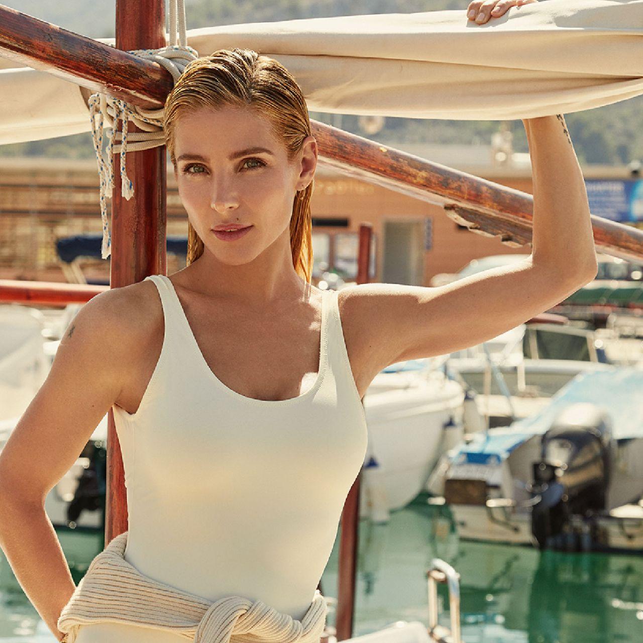 Elsa Pataky – Gioseppo Spring Summer 2020