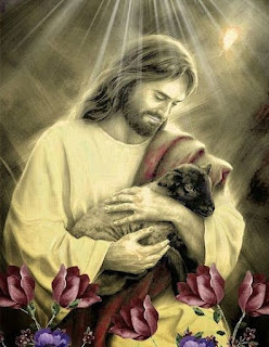 Jesús Sonriendo