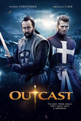 Outcast 2014 Dual Audio Hindi 720p BluRay 990mb