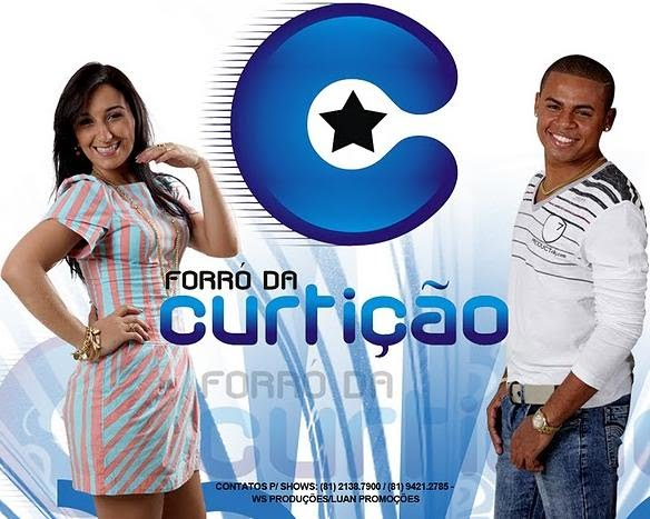 cd promocional avioes do forro outubro 2011