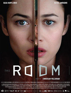 The Room (2019) | DVDRip Latino HD GoogleDrive 1 Link