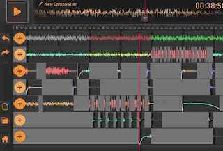 Aplikasi Musik DJ