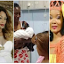 """""""The lies you told about me knowing about your side chic"""" – Diamond Platnumz' main girlfriend Zari Hassan reacts to his cheating scandal"""