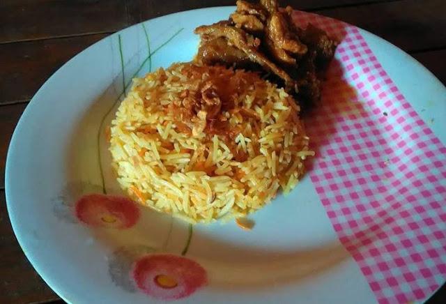 Resep Ramadan
