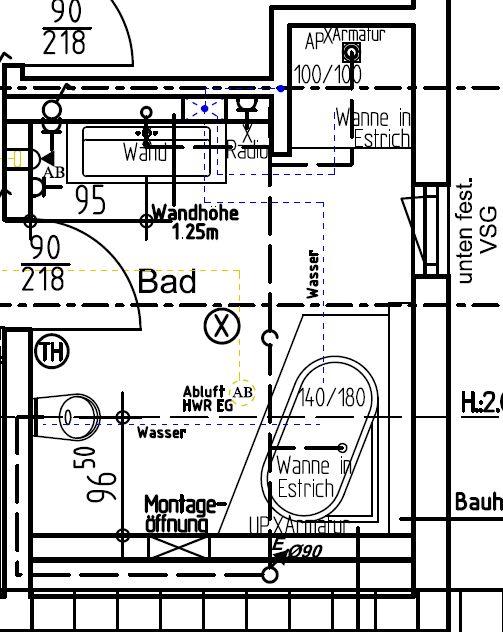 badezimmer abluft design. Black Bedroom Furniture Sets. Home Design Ideas