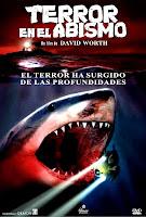 El Ataque de los Tiburones / Terror en el Abismo