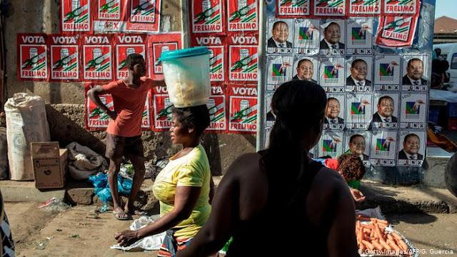 Eleições em Moçambique: Oposição não estava preparada, dizem analistas