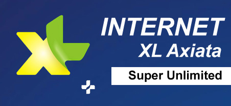Paket Internet XL Unlimited FUP (Fair Usage Policy) Murah Metro Reload